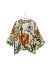 One Hundred Stars Latin Flower Kimono - Sands Boutique clothing and gifts
