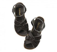 Salt-Water Sandals - Original Brown - Sands Boutique clothing and gifts