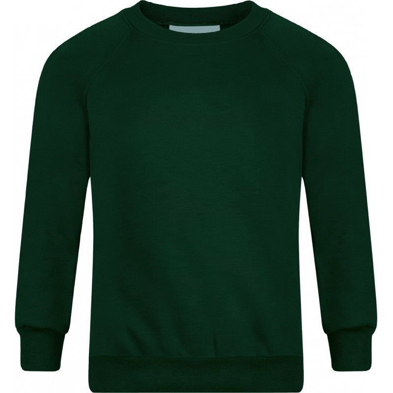 St meriadoc Infant School Embroidered Sweatshirt from £10.99