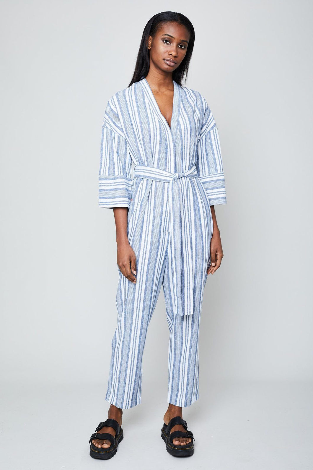 Native Youth The Shemiah Jumpsuit