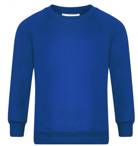 Roskear School embroidered Sweatshirt From £10.99