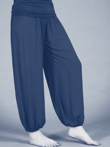 Sands - Harem Pants Plain Colours (16 Colours)