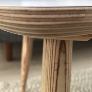 Liga Pebble Table - SANDS