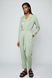 Native Youth The Serena Jumpsuit - Sands Boutique clothing and gifts