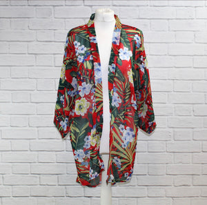 Angra Kimono - Sands Boutique clothing and gifts