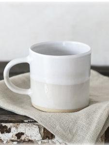Dassie Artisan Ebele Cashmere Mug - Sands Boutique clothing and gifts