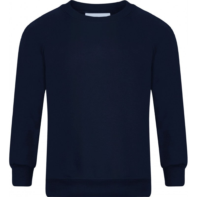 Kehelland School Sweatshirt - Sands Boutique clothing and gifts