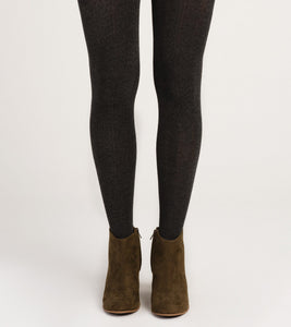 Hatley Cable Knit Tights - Charcoal - Sands Boutique clothing and gifts