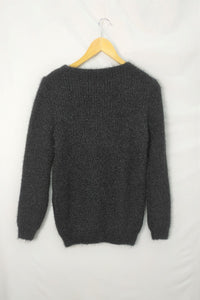 Sands Short Sloppy Joe Jumper