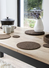 Liga of Cornwall Smoked Cork Trivet