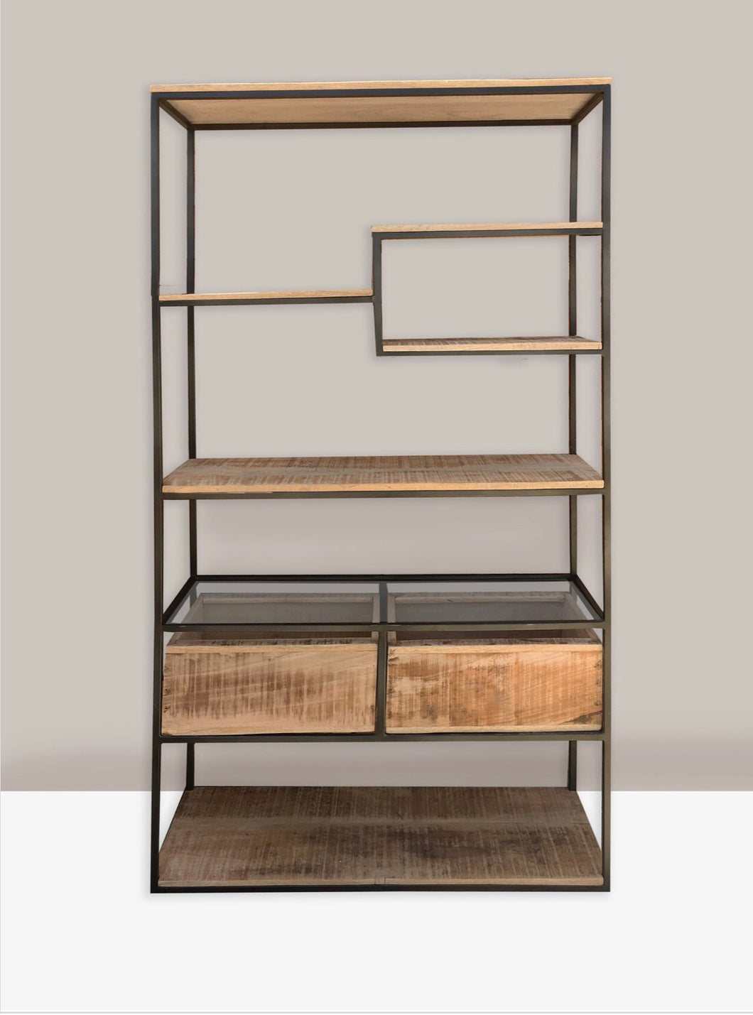 Dassie Artisan Taya Shelving Unit - Sands Boutique clothing and gifts