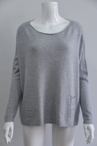 Sands Three Pocket Jumper