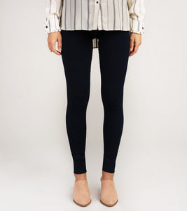 Hatley Navy Seamless Leggings - Sands Boutique clothing and gifts