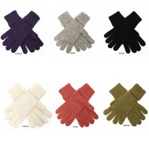 Sands Classic Soft Feel Gloves