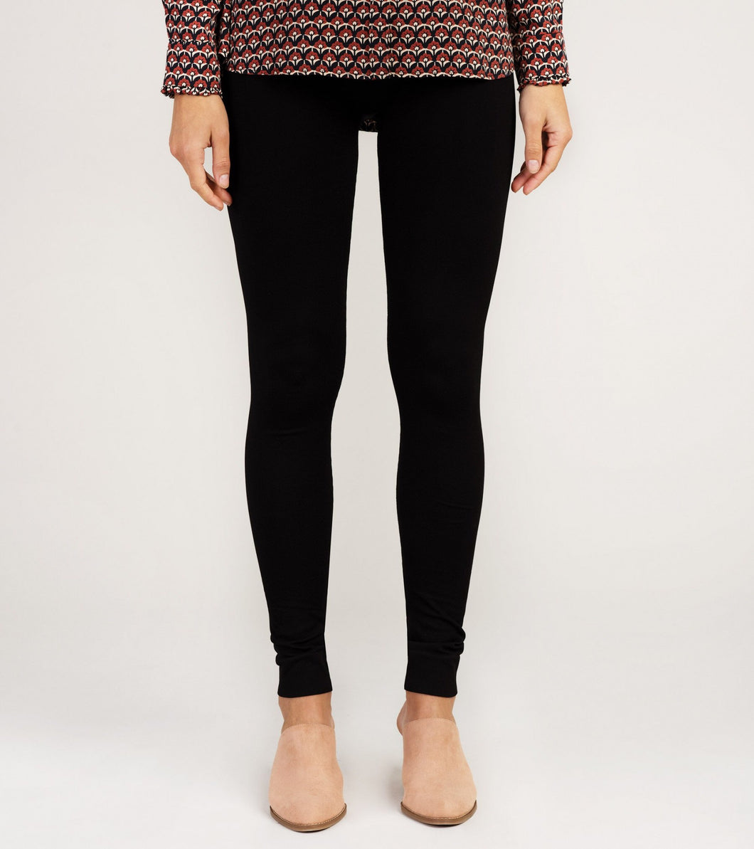 Hatley Black Seamless Leggings - Sands Boutique clothing and gifts
