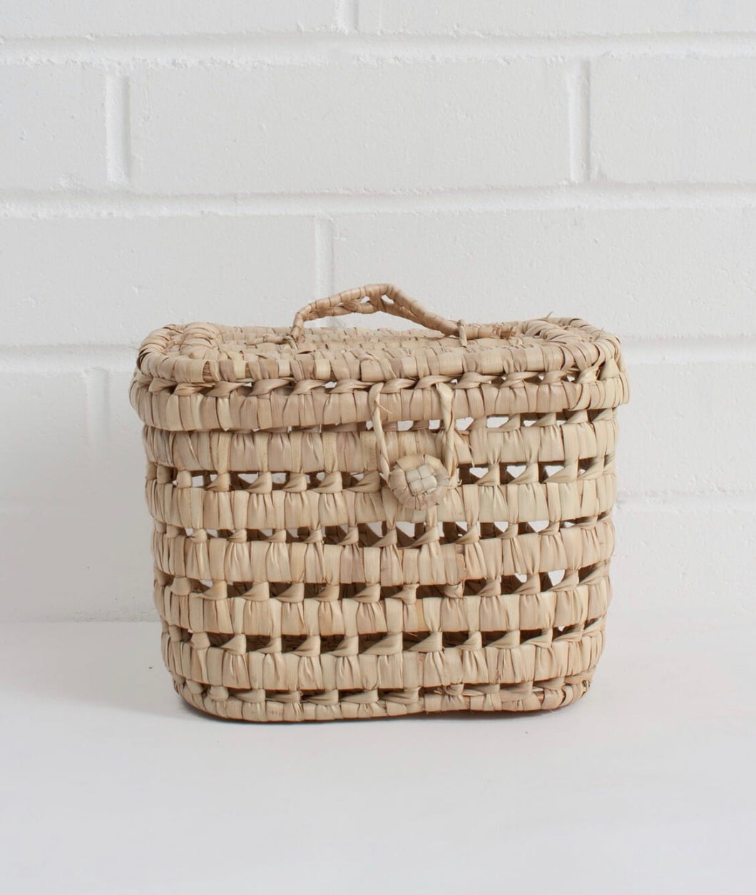 Bohemia Design Mini Picnic Basket