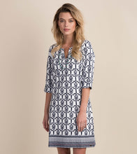 Hatley Lucy Dress - Lattice