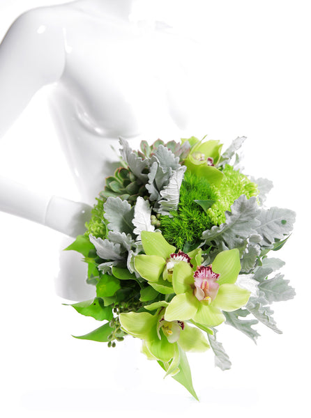 Amour Bridal Bouquet