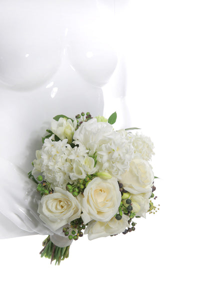 Devotion Bridesmaid Bouquet