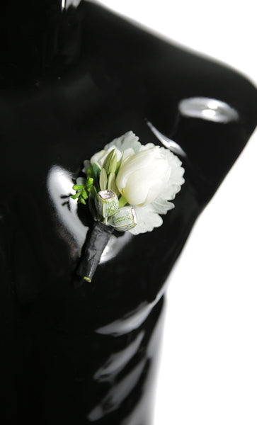 Eternity Buttonhole