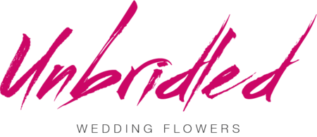 Unbridled Wedding Flowers
