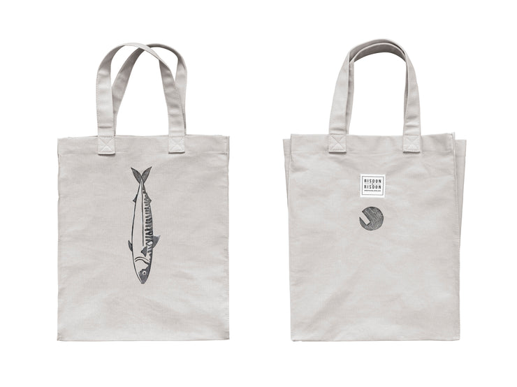 Black Mackerel Shopper