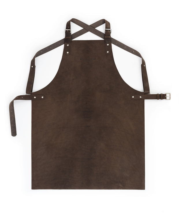 Full Grain Leather Apron