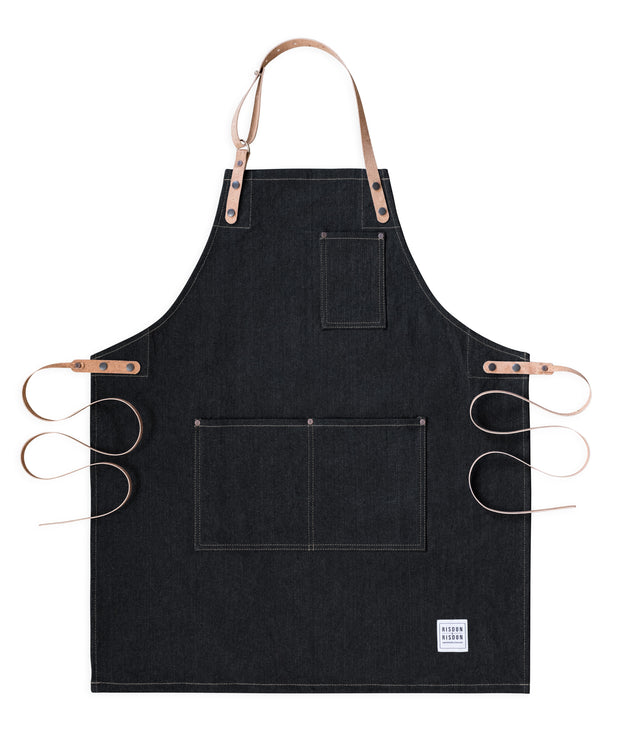 Denim & Cork Street Apron