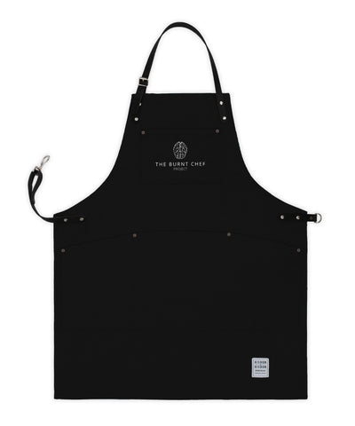 The Original Apron - The Burnt Chef Project Edition
