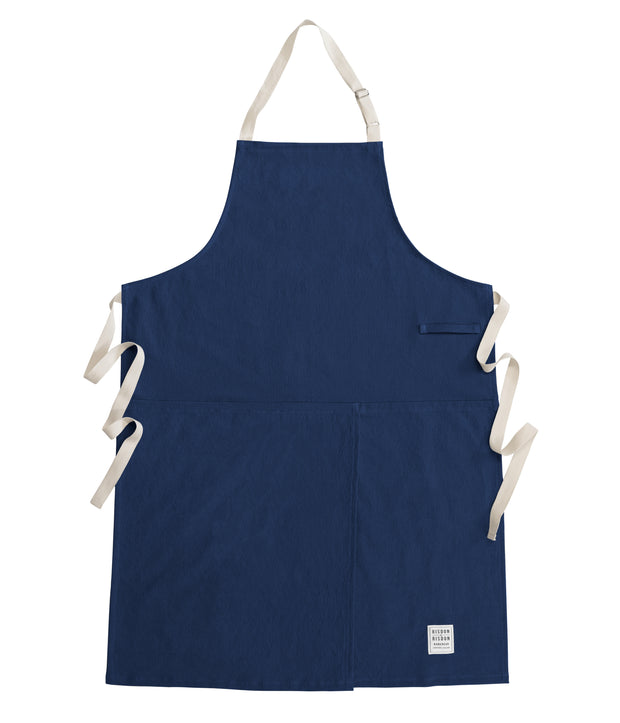 Potter's Split Leg Canvas Apron