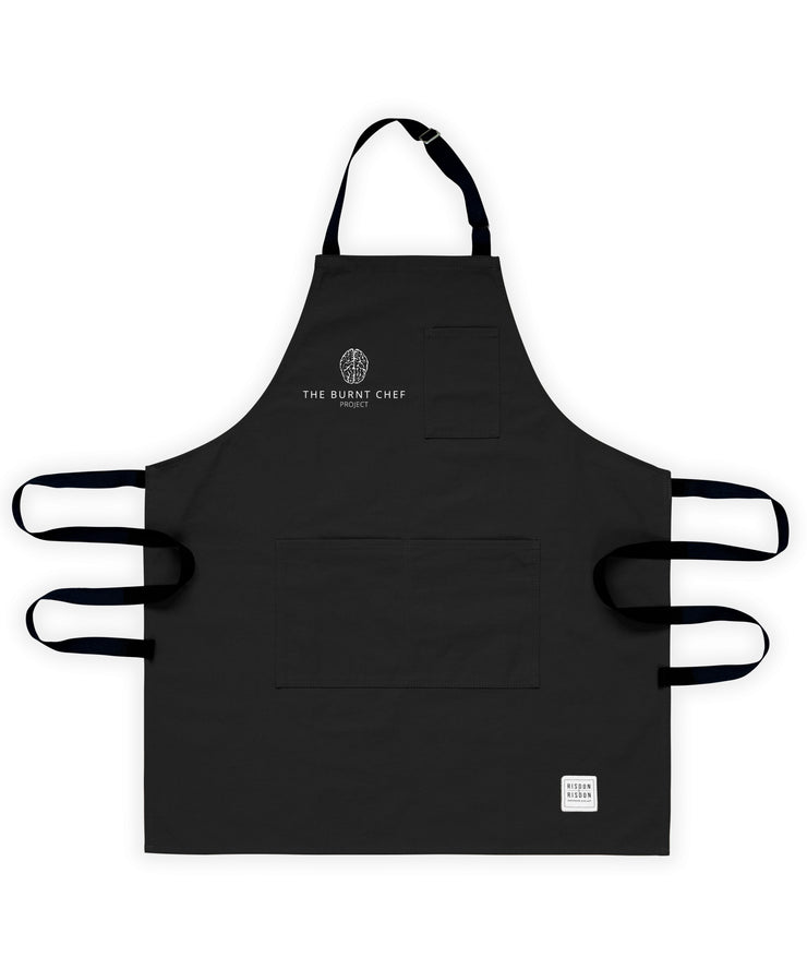 Workroom Apron - The Burnt Chef Project Edition