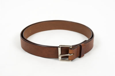 Full Grain Leather Belt 30mm Width