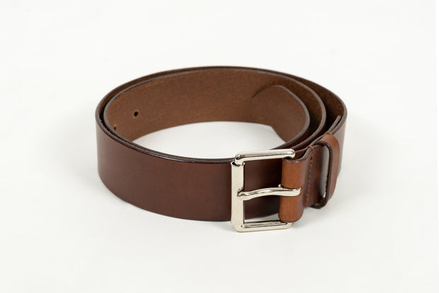 Full Grain Leather Belt 40mm Width