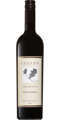 Cullen Wines, Diana Madeline 2014-Wine-Hook & Ford Wine