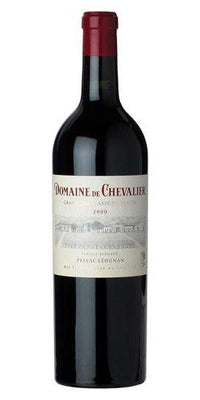 Domaine de Chevalier Rouge 2009-Wine-Hook & Ford Wine