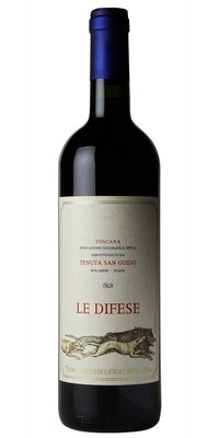 Tenuta San Guido Le Difese 2016-Wine-Hook & Ford Wine
