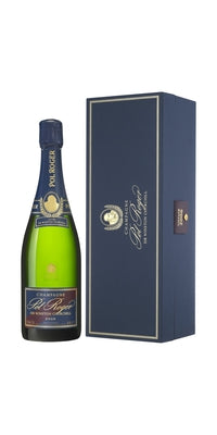 Pol Roger cuvee Sir Winston Churchill 2006