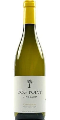 Chardonnay, Dog Point, Marlborough 2014-Wine-Hook & Ford Wine