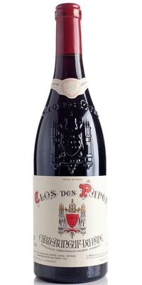 Clos des Papes, Paul Avril, Chateauneuf du Pape Rouge 2013