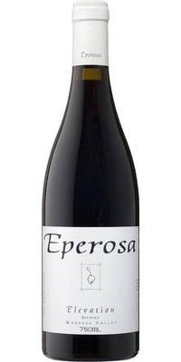 Eperosa Elevation Barossa Shiraz 2014