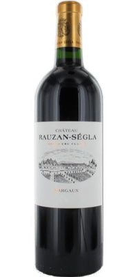 Rauzan Segla, Margaux 2014-Wine-Hook & Ford Wine