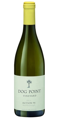 Sauvignon Blanc, Dog Point Section 94 Marlborough 2014-Wine-Hook & Ford Wine