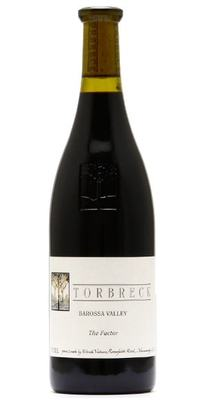 Torbreck, The Factor 2005-Wine-Hook & Ford Wine