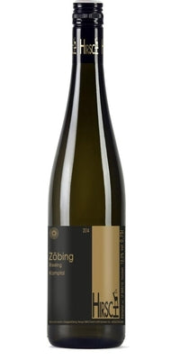 Riesling, Weingut Hirsch Zobing 2014-Wine-Hook & Ford Wine