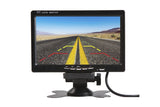 "7"" dash colour monitor"