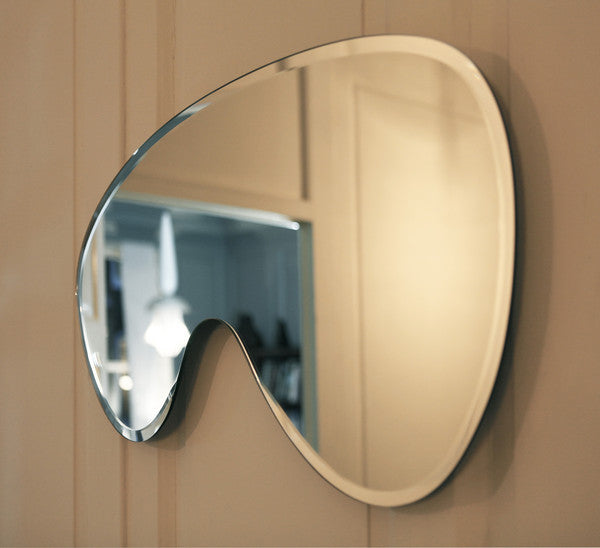 Aviator Shades mirror