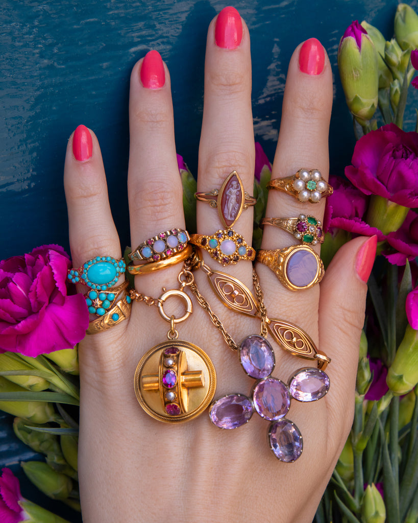 The Summer Jewellery Trends We Are Obsessed With!