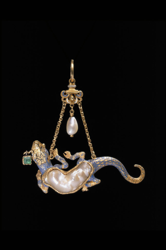 Our Favourite Bejewelled Beauties from the Victoria and Albert Museum