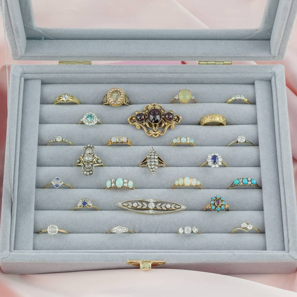 Where to buy Vintage Jewellery