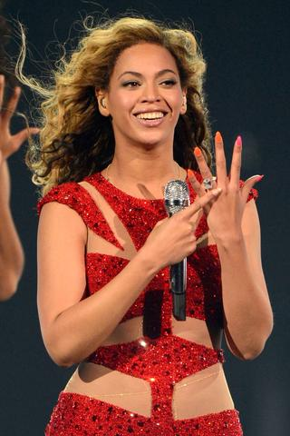 Beyonce. Put a ring on it!